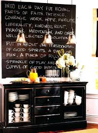 35 bedrooms that revel in the beauty of chalkboard paintpinterest