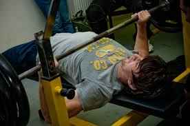 Shoulder Pain In Bench Press The Truth About Your Benching Pain It U0027s Not Biceps Tendonitis