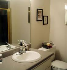 bathroom makeover ideas on a budget budget bathroom makeover myhomeideas
