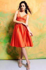 burnt orange bridesmaid dresses dress images