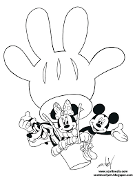 mickey mouse new years coloring pages mickey mouse clubhouse minnie coloring pages jovie co