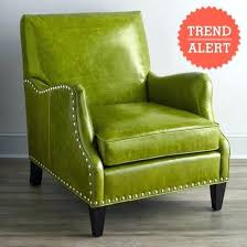 Green Sofa Bed Green Leather Armchair Full Size Of Sofa Chair Magnificent Leather