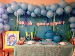 bubble guppies room decorations