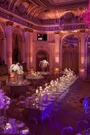 Halloween Wedding Table Decorations 188 Best Long Table Centerpieces Images On Pinterest Marriage
