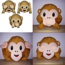 imagenes de animales whatsapp emoji pillow for whatsapp toys hobbies stuffed animals plush