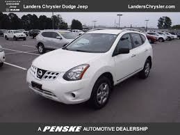 nissan rogue used 2014 2014 used nissan rogue select select awd 1 owner very nice at