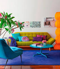 Best  Bright Colored Rooms Ideas On Pinterest Bright Colored - Bright colors living room