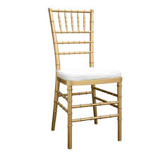 chaivari chairs gold chiavari chair box k events