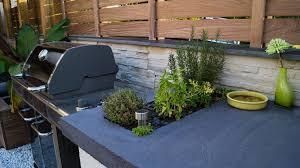 jardin de cuisine cuisine d ete couverte 5 design evtod newsindo co