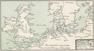 Baltic Sea Map Baltic Sea
