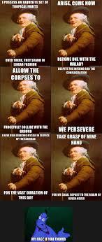 Joseph Ducreux Meme - joseph ducreux oc