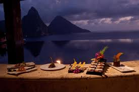 jade mountain st lucia announces 2010 culinary event schedule