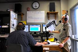 wayne glenn collecting records on vinyl history and on air