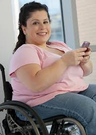 Is Being Blind A Physical Disability How We Review Your Disability Benefits Social Security Matters