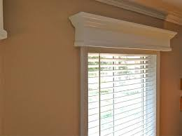 Valance Styles For Large Windows Window Wood Valances Wooden Valance For Window For The Home