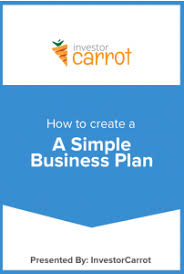 real estate investing business plan template pdf sample