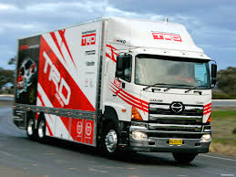 hino 700 sh hino pinterest rigs and cars
