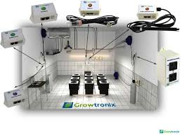 plans grow room design hydroponic setup swawouorg commercial