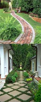 garden walkway ideas 25 most beautiful diy garden path ideas garden paths walkways