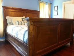 Best 25 Farmhouse Bed Ideas by Best 25 Ana White Beds Ideas On Pinterest Tiny Living Tiny