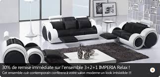 canapes cuir pas cher canapé pas cher canapés et mobilier design à petit prix