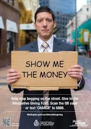 Show Me The Money Meme - show me the money wellington beggers quickmeme
