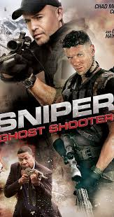 Where Was The Ghost Writer Filmed Sniper Ghost Shooter 2016 Imdb