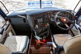 luxury semi trucks sunkiasvoris sultonui už milijoną trucker lt