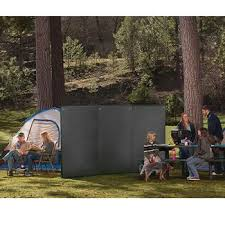 Coleman Porch Awning Rv Awning Rooms Outdoor Privacy Screen Rv Privacy Walls