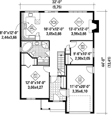 bungalow house plans plan 80625pm two bedroom bungalow house plan narrow lot house