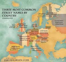 marian map linguist mathematician and artist jakub marian has made a