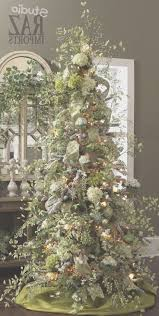 creative home decorated christmas trees nice home design top with