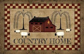 stunning country kitchen rugs braided rugs country rugs primitive