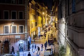 home theater led lighting streetlight fight in rome golden glow vs harsh led the new