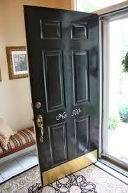 Exterior Door Kick Plate Magnetic Front Door Kick Plates Http Thewrightstuff Us