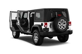 used jeep rubicon 4 door 2014 jeep wrangler unlimited willys wheeler around the block