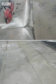 Cover Cracked Concrete Patio by Best 25 Concrete Repair Products Ideas On Pinterest Cleaning