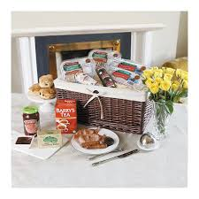 breakfast baskets food gift baskets hers from ireland