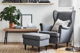 Ikea Strandmon Armchair Armchairs Chaises Rockers U0026 More Ikea