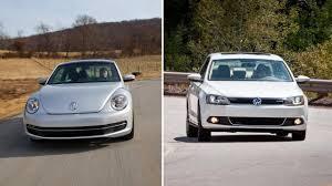 diesel volkswagen beetle bbc autos a tale of two vws jetta hybrid versus beetle tdi