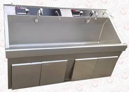Scrub Sink scrub sinks equipment philippines equipment