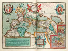 Map Of Renaissance Europe by Shakespeare U0027s Romans Politics And Ethics In Julius Caesar And
