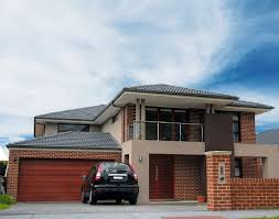 what is a duplex house designs