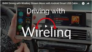 connect android to car stereo usb android usb car connect cable wirelinq test drive in bmw 2018