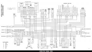 wiring diagram for cbr600f4i 28 images f4i headlight wiring