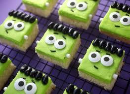 Halloween Sugar Cookies Frankensquares U2013 Bakerella Com