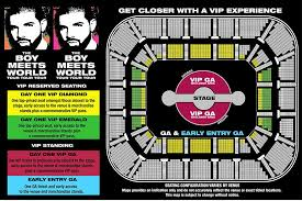 Rod Laver Floor Plan Drake Tickets Official Ticketek Tickets Tour And Event