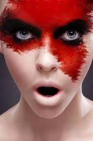 Halloween Devil Makeup Ideas 483 Best Body Painting U0026 Makeup Images On Pinterest Make Up
