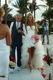 online get cheap short in front western wedding dress aliexpress