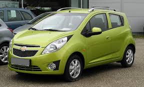 small cars chevrolet u0027s small car sparking small car demand the truth about cars